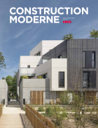 Construction Moderne n°154