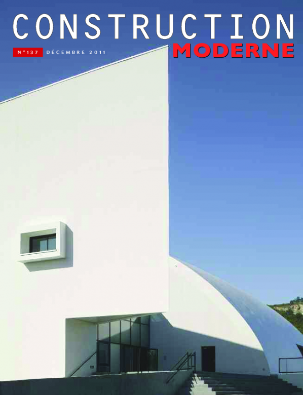 Construction Moderne n°137