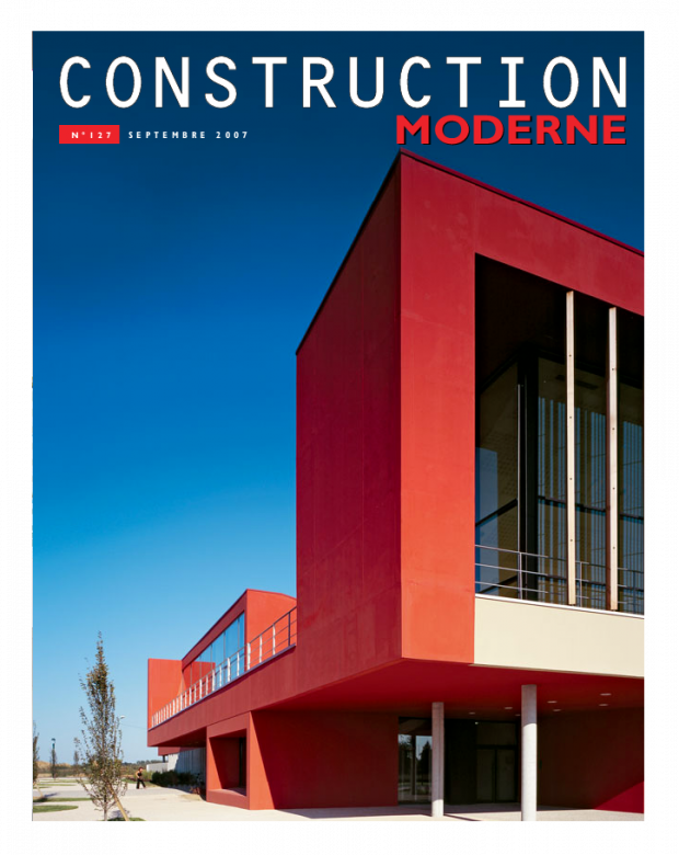 Construction Moderne n°127